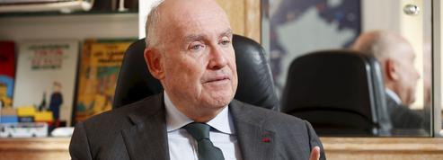 Dominique Bussereau lance l'alertecontre les dérives de l'éolien