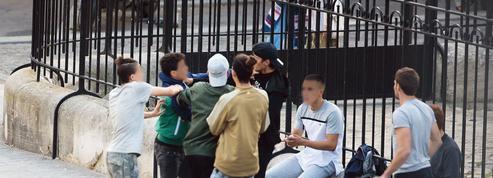 Délinquance des mineurs isolés: le casse-tête de l'État