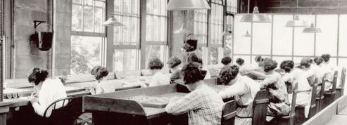 Les «radium girls», lumineuses à en mourir