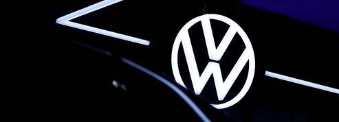 Après avoir résisté en 2020, Volkswagen mise sur l'électrique