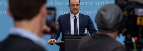 AstraZeneca: le ministre allemand de la Santé critiqué pour sa décision