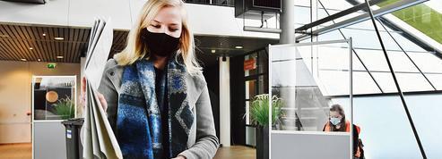 Pays-Bas: desfractures masquées parle Covid