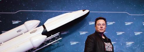 Tesla: Elon Musk fait un pied de nez à la Sec