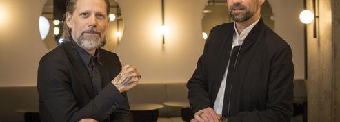 Rencontre avec Joseph d'Anvers et Arman Méliès, dignes héritiers d'Alain Bashung
