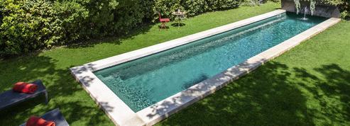 Plus petite, transformable, la piscine se réinvente