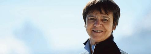 Mondiaux de ski 2023: Perrine Pelen, le trait d'union de légende