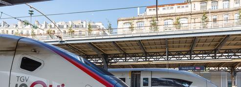 Un billet de TGV deux fois moins cher s'il est acheté à l'étranger