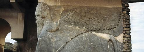 L'Empire assyrien ,de Josette Elayi: les mille trésors de l'Empire assyrien