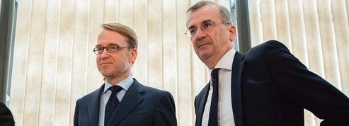 La Banque de France est plus rentable que la Bundesbank
