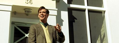 Jim Carrey, un biographe en plein délire