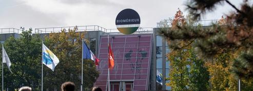 Tests Covid: bioMérieux conforte sa place dans le diagnostic