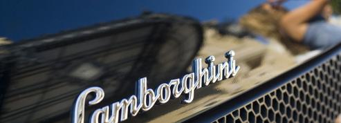 Malgré le Covid-19, Lamborghini a enregistré la deuxième meilleure année de son histoire