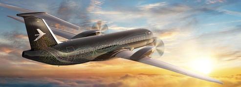 Embraer cherche un partenaire pour lancer un avion à hélices