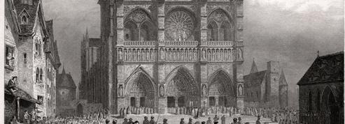 Napoléon, Notre-Dame, la Commune...Nos archives de la semaine sur Instagram