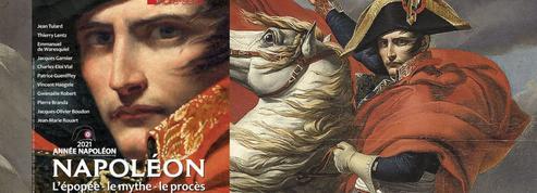 Michel De Jaeghere: «Napoléon, faites entrer l'accusé»