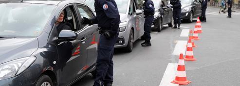 Attestations: voici le nouveau mode d'emploi de la police envoyé par Darmanin pour contrôler les Français