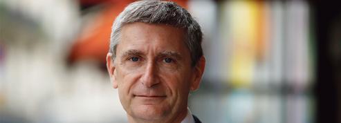 Frédéric Péchenard: «Mettre fin à l'impunité qui désespère les citoyens»
