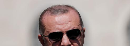 Turquie: la fuite en avant islamo-nationaliste d'Erdogan