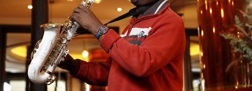 Manu Dibango, à la mémoire du Lion d'Afrique