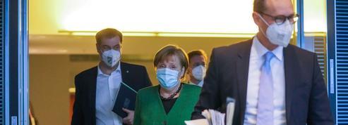 La crise sanitaire vire à la crise politique en Allemagne