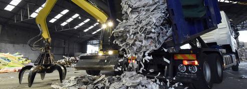 Paprec se renforce dans la valorisation des déchets