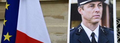Hommage à Arnaud Beltrame, l'homme qui s'est sacrifié au nom de son idéal