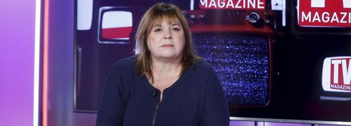 Michèle Bernier: «Il ne faut pas dire aux filles d'attendre tout d'un homme»