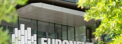 Euronext lance le CAC40 ESG, petit frère vertueux de l'indice phare
