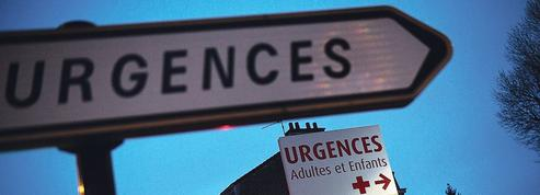 Six millions de Français vivent trop loin des urgences