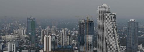 Le Sri Lanka accroît encore sa dépendance envers la Chine