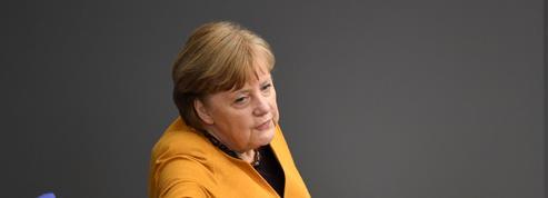 Contestée, Angela Merkel renonce à une trêve sanitaire et demande «pardon»