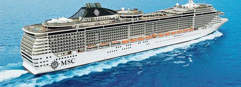 MSC Cruises prêt à reprendre la mer cet été