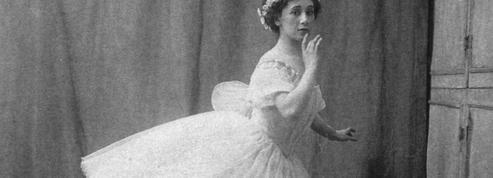 Karsavina, l'oiseau de feu des ballets russes