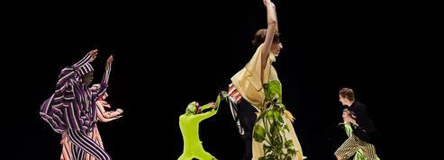 Felipe Oliveira Baptista: «Je pense qu'on minimise la place de Kenzo dans la mode»