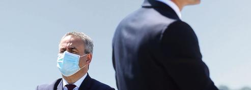 Présidentielle 2022: Xavier Bertrand accélère pour écraser le match