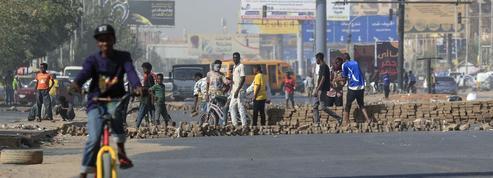 Au Soudan, la révolution sur un fil