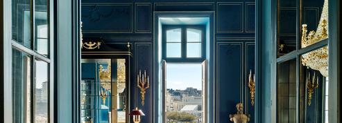 À Biarritz, la rénovation impériale de l'hôtel du Palais