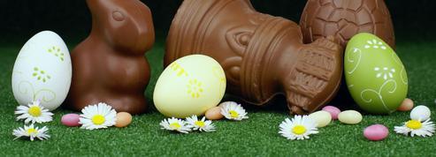 Les chocolatiers en ordre de marche pour réussir Pâques