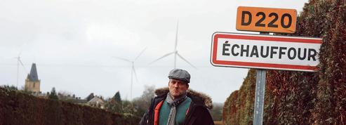 La prolifération des éoliennes avive les tensions dans les campagnes