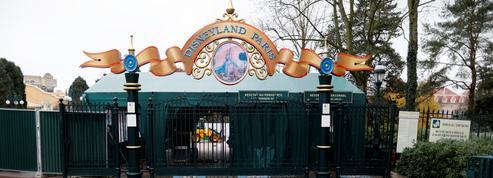 En pleine tourmente, les parcs d'attractions redoutent une crise durable