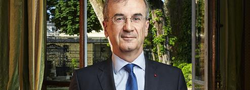 François Villeroy de Galhau, l'homme qui voit l'avenir en rose