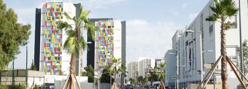 La mairie de Nice menace d'expulser les délinquants des HLM