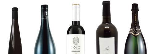 Notre sélection de vins ultragourmands à moins de 25 euros