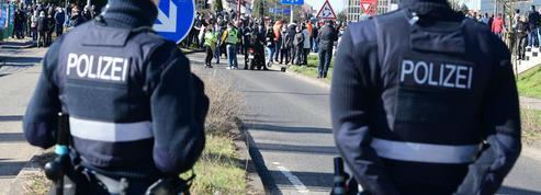 Covid-19: à la frontière allemande, les travailleurs français redoutent les contrôles renforcés