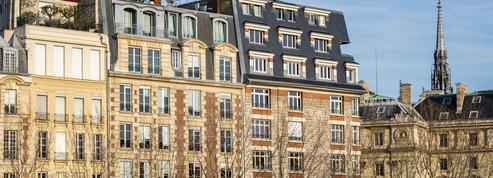 Immobilier: les prix à Paris, quartier par quartier