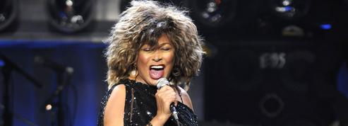 Tina Turner, des adieux en douceur