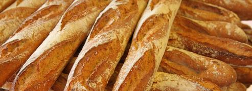 La baguette de pain en lice pour être classée à l'Unesco