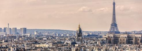 Une baisse inédite des loyers des studios à Paris
