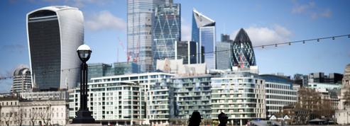 Bataille feutrée sur la finance entre l'Europe et la City