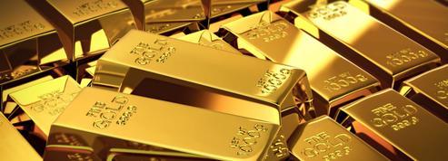 Banditisme: les malfrats rejouent la ruée vers l'or
